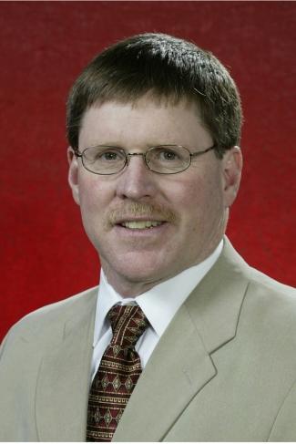 Coach Steve Lynn Iowa State